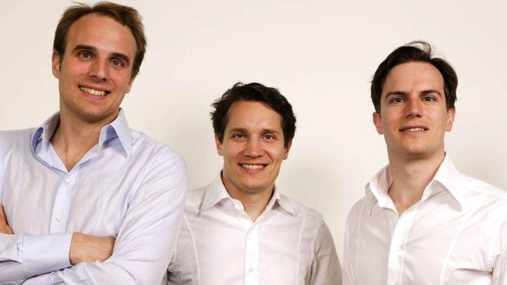 marc oliver et alexander samwer start up rocket internet devenir entrepeuneur