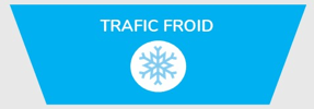 trafic froid